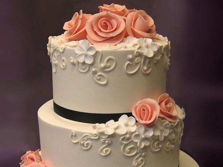 Tmx 1392754171417 Sacramento Wedding Cakes  Sacramento, CA wedding cake