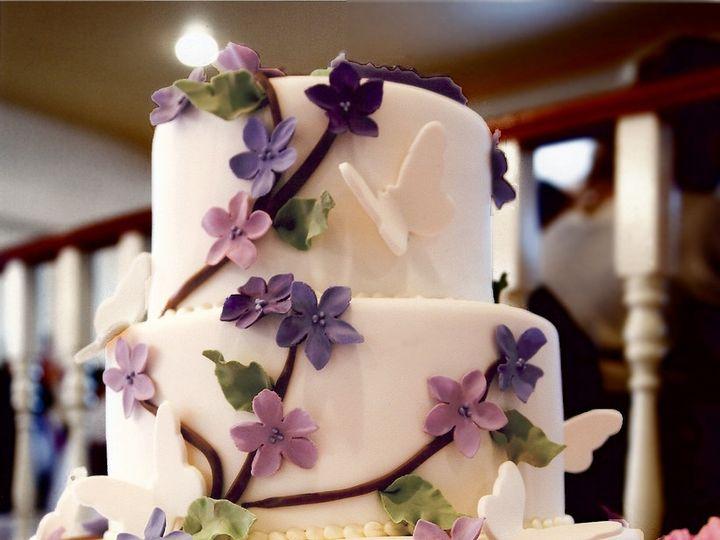 Tmx 1392754193396 Sacramento Wedding Cakes  Sacramento, CA wedding cake