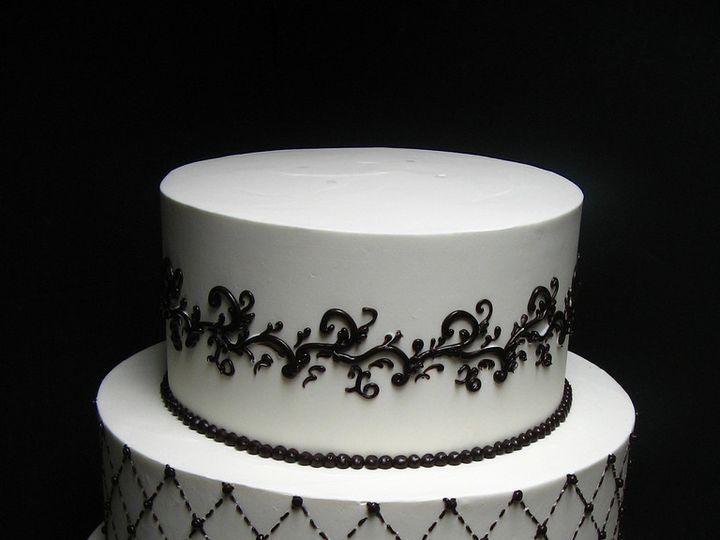 Tmx 1392755837985 Tiered Wedding Cakes  Sacramento, CA wedding cake