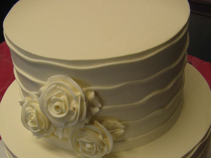 Tmx 1392755864914 Tiered Wedding Cakes  Sacramento, CA wedding cake
