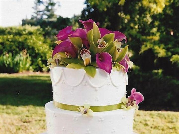 Tmx A10 51 13792 Sacramento, CA wedding cake