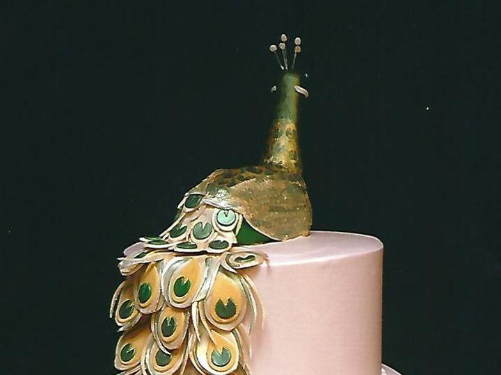 Tmx B21 51 13792 Sacramento, CA wedding cake