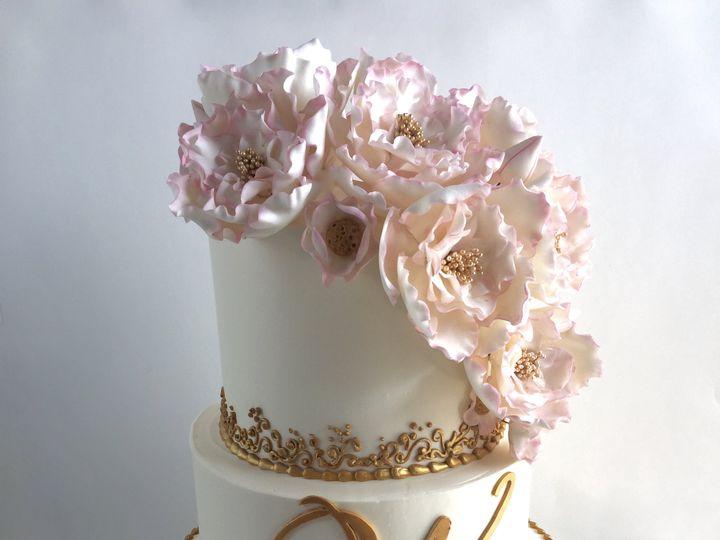 Tmx D39 51 13792 Sacramento, CA wedding cake