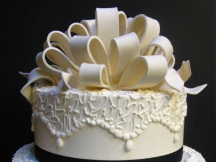 Tmx E3 51 13792 Sacramento, CA wedding cake