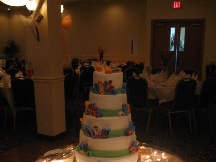 Tmx 1417796251563 Cake 001 Clinton wedding band