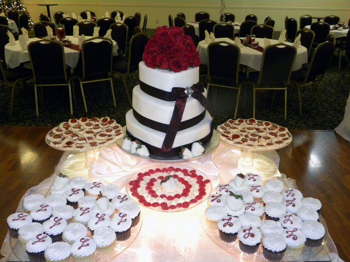 Tmx 1417796378520 Dscn1015 Clinton wedding band