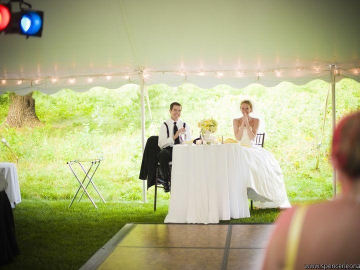 Tmx 1391115220837 Lydoncookspencerleonardphotography66spencerleonard Stowe, VT wedding venue