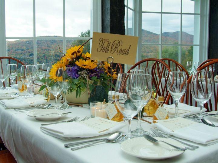 Tmx 1391116382605 Dining Experienc Stowe, VT wedding venue