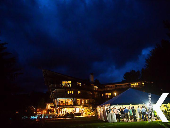 Tmx 1415984958916 Dance Tent Stowe, VT wedding venue