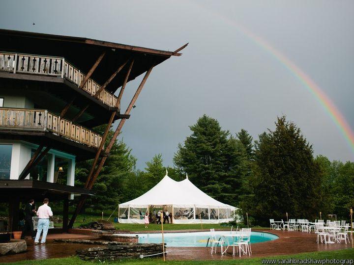 Tmx 1415984982475 Rainbowvanettendemellosarahbradshawphotography0119 Stowe, VT wedding venue