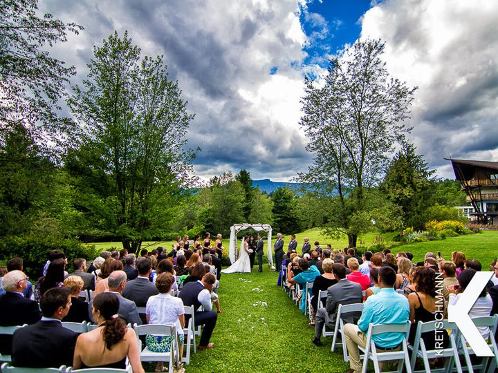 Tmx 1415985001941 Wedding Ceremony Stowe, VT wedding venue