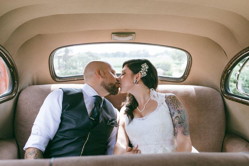 Sharing a kiss Sara Faraj©