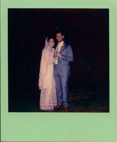 Vintage photo Sara Faraj©