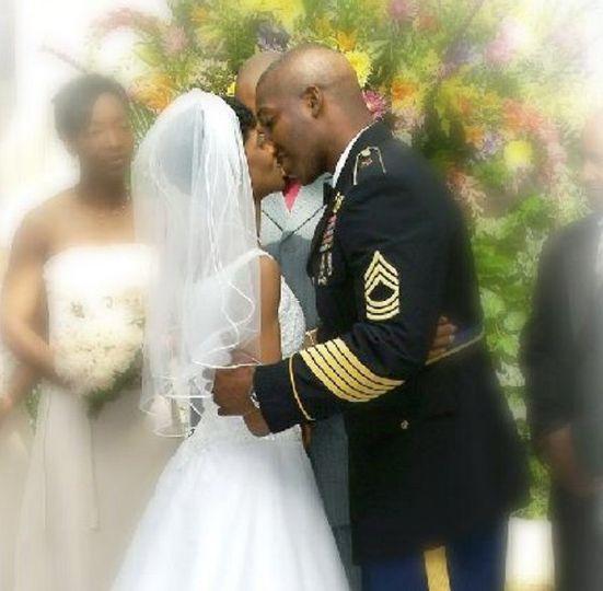 African American Weddings Of Memphis