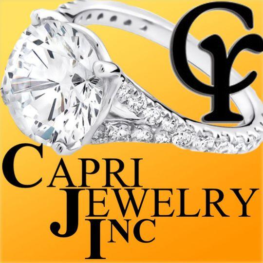 864f10b5a7a3c17d Capri Jewelry Inc Logo