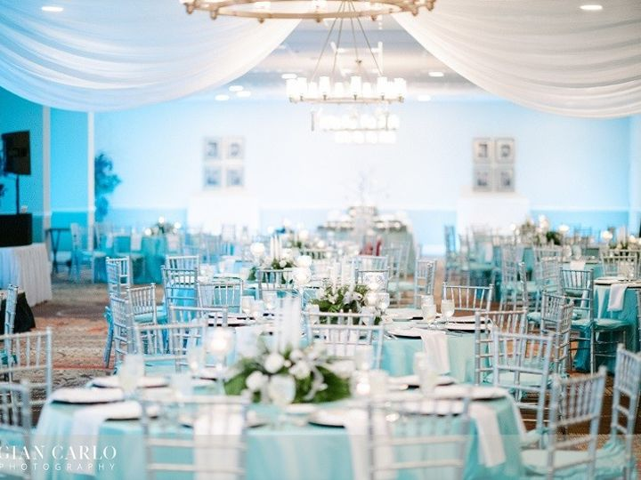 Tmx 1378930422414 Teal Uplighting Apopka, FL wedding dj