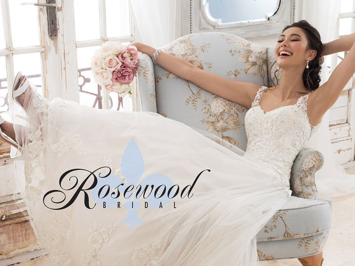 Tmx 1513814833868 Igpost Portland, Oregon wedding dress