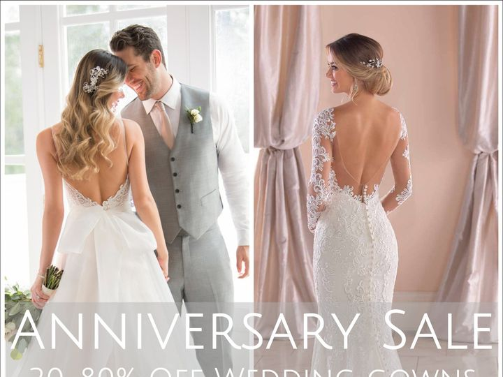Tmx Stella York 6701 6729 Sale Logo 51 25792 1571346122 Portland, Oregon wedding dress