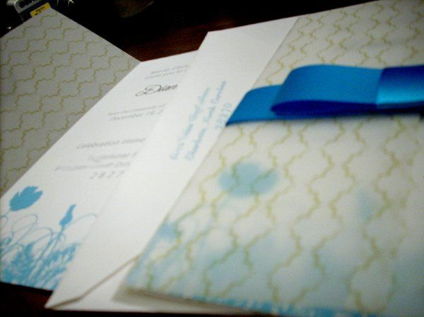 opt for envelope printing