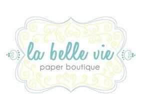 La Belle Vie Paper Boutique