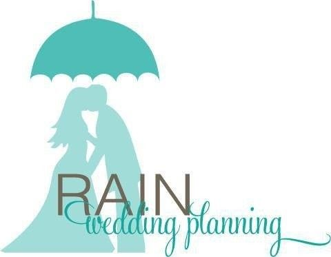 Rain Wedding Planning