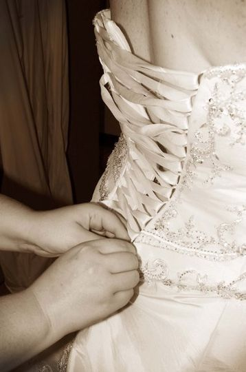 Battens: Wedding Gown Lace