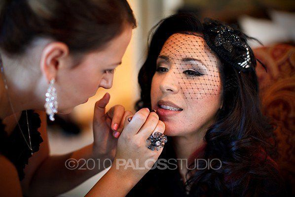 Tmx 1293488162610 Brides7 Chatsworth wedding beauty