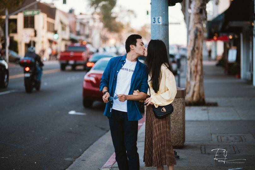 elvis yu photography california bay socal colorado wedding pre wedding engagement wedding wire the knot 44 51 976792 1569559888