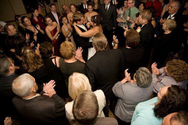 Tmx 1290832909715 MyGirlSingingNixonjpeg Waterloo, NY wedding dj