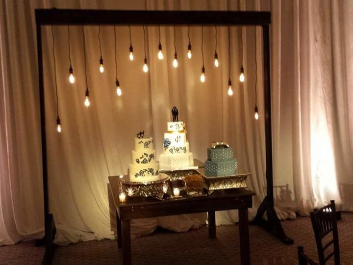 Tmx 1522291133 B5c8c8cf5d8dac71 1522291132 3340d0a5aa314d95 1522291134136 6 Edison Bulb Backdr Winter Garden, FL wedding eventproduction