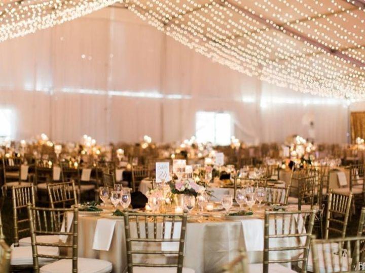 Tmx 1522291330 9addcdfce54c6d1a 1522291328 847d5afe25c7efb1 1522291323804 5 String Light Canop Winter Garden, FL wedding eventproduction
