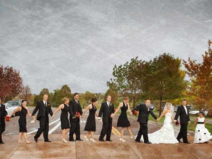 Tmx 1345496065480 WestinWestminsterWeddingF Broomfield wedding venue