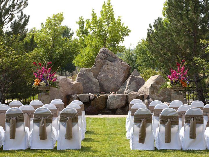 Tmx 1382118515977 Fountain Greens Broomfield wedding venue