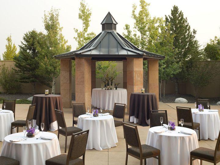 Tmx 1382118687259 Copy Of North Courtyard Broomfield wedding venue