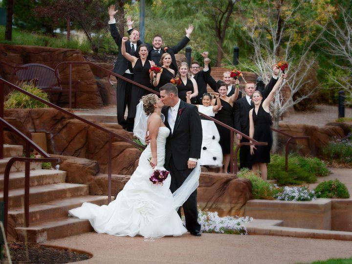 Tmx 1382120012284 Waterfallgarden2 Broomfield wedding venue