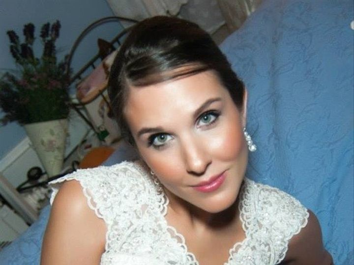 Tmx 1433189633693 Img4473 Adams, MA wedding beauty