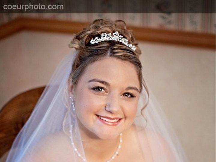 Tmx 1440192892532 Christina 2 Adams, New York wedding beauty