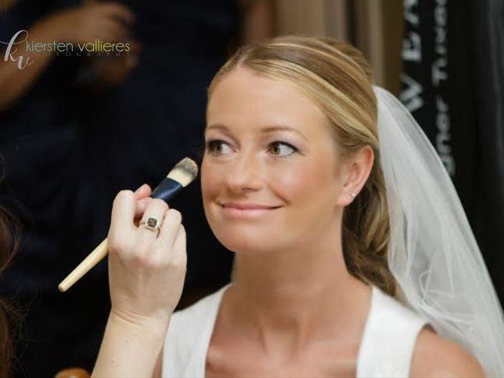 Tmx 1440192898968 Nikki Good Adams, MA wedding beauty