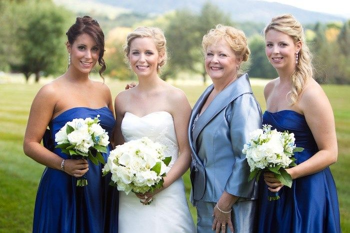 Tmx 1440192913992 Wedding Party Good Adams, MA wedding beauty