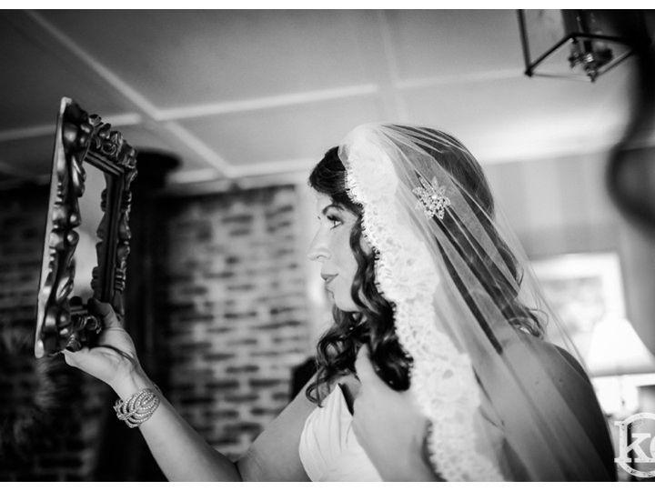 Tmx 1441227014813 Kristinchalmbersphotographyjacobs Pillow Weddingwe Adams, New York wedding beauty