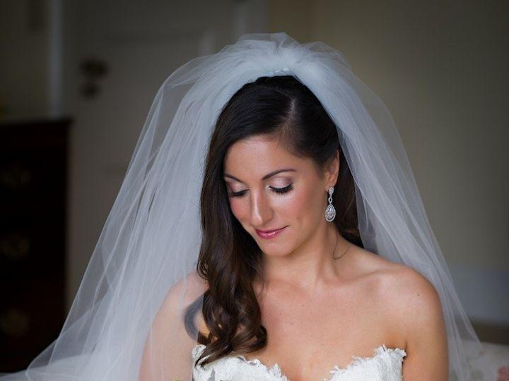 Tmx 1441333234297 Jenna Good Adams, New York wedding beauty