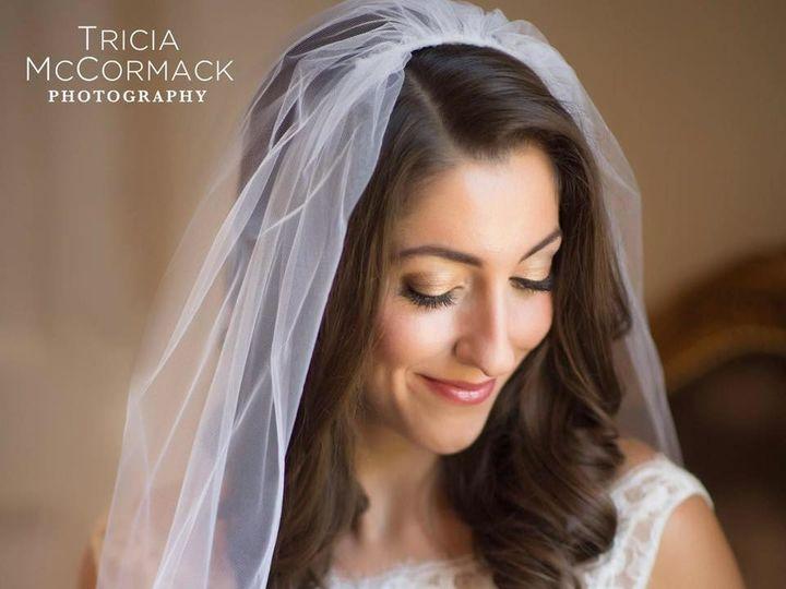Tmx 1507209468788 Bride Adams, MA wedding beauty