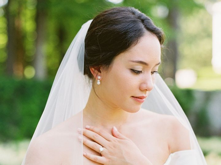 Tmx 1537463587 D1bec63a8cd81892 1537463585 6db7843a0dbd3212 1537463584873 2 Ashley2 Adams, MA wedding beauty