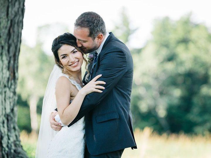 Tmx 1539266887 D107b372ff999867 1539266886 0eed6e55a653336c 1539266885509 3 Heslat Alex Weddin Adams, MA wedding beauty