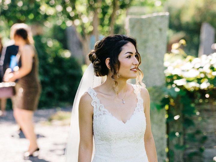 Tmx 1539266887 D7035858e544668f 1539266885 D8c625e31d32a3fd 1539266885507 2 Heslat Alex Weddin Adams, MA wedding beauty