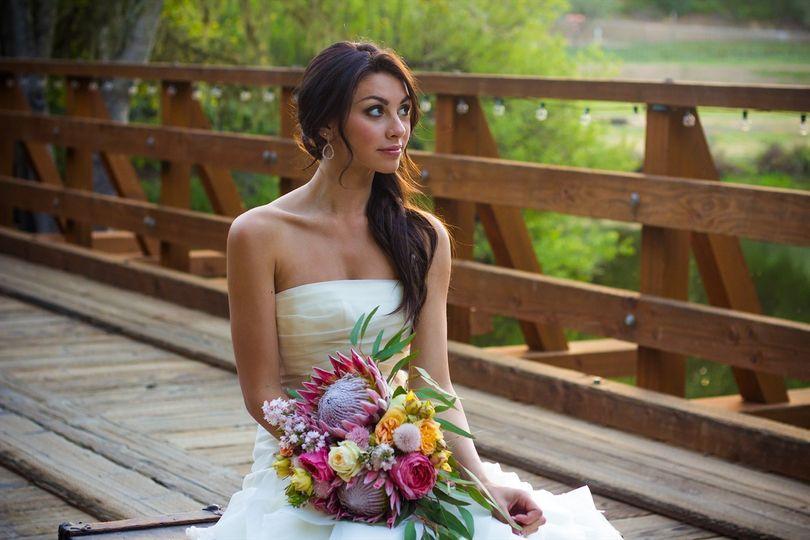paso robles wedding stylist