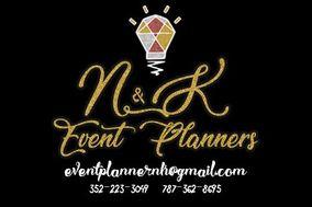 N&K Event Planner