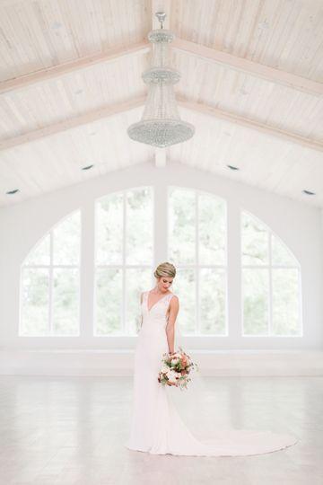 Bride - photography: meredith benton