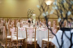 Veils and Fairytales Weddings & Events