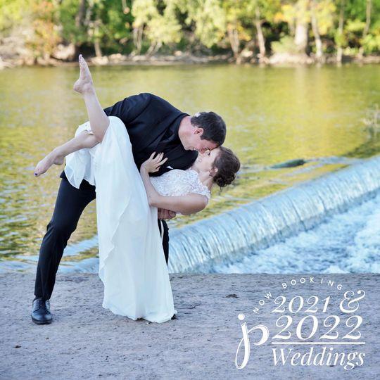 Book 2021 & 2022 Weddings Now!